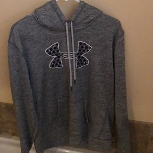 Under Armour Tops - Sweatshirt